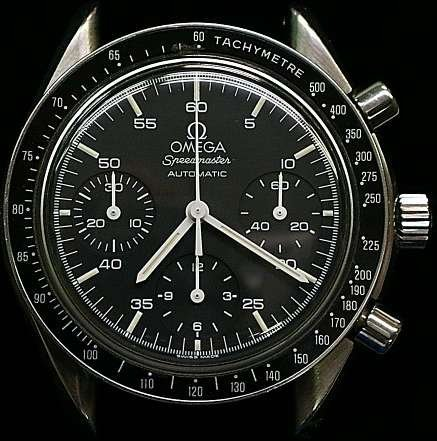 cheaper 14694 fabb6 □腕時計修理 オメガ・スピードマスター・プロフェッショナル ...